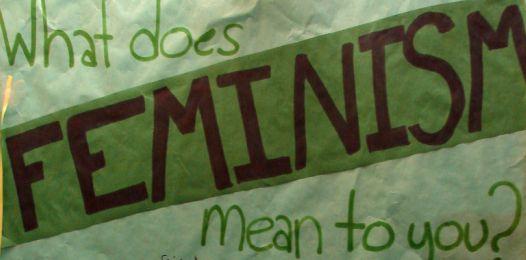 O que feminismo significa pra você?